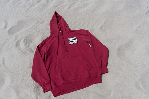 2021 Beach Catholic Sweatshirts
