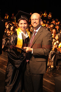 Bergen Tech Graduation 2012