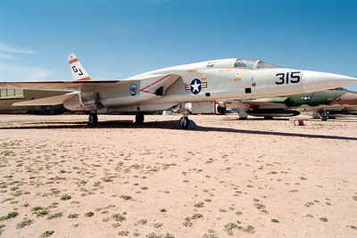 1995 - Pima Air & Space Museum