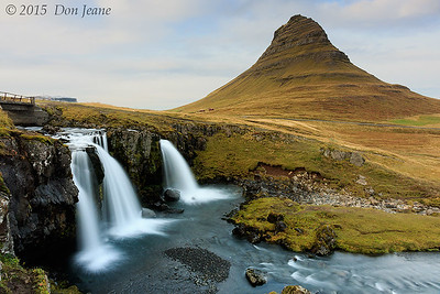 Iceland - October 2015
