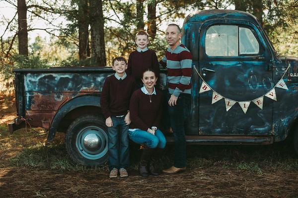 Binkley Family