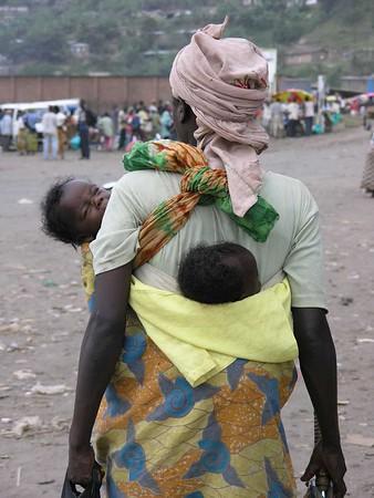 Rwanda 2005