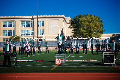 2016 LINKS Marching Contest