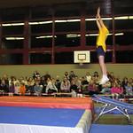 Soirée de gym 2003 - Attalens