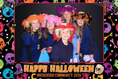 2020-10-30 - Wickerson Community Halloween