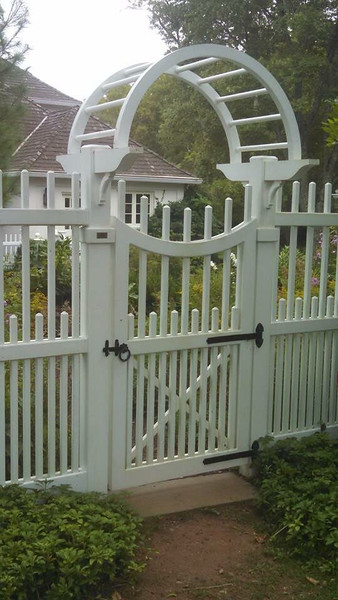 873 - NJ - Shannon Arbor with Westchester Gate
