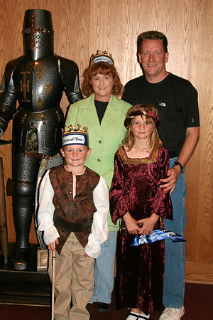 Medieval Times (19 Oct 2006)