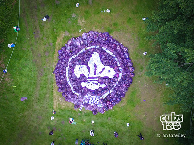 Esher District Cubs World Record