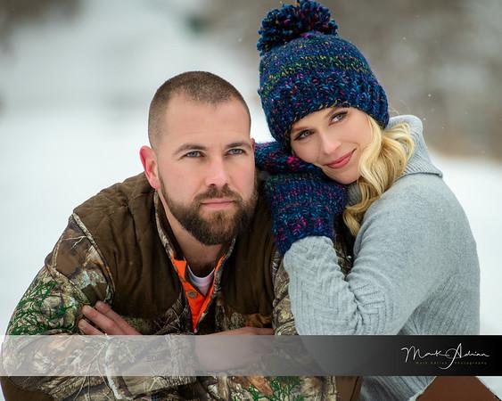 Kathryn & Greg