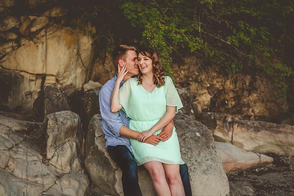 Kyle & Nicola | Engaged