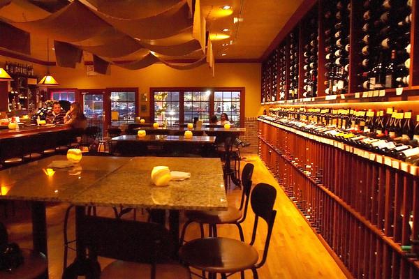 12/4/07 SIM Wine Tasting