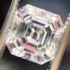 2.02ct Vintage Asscher Cut Diamond GIA E VVS2 2