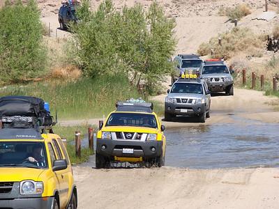Mojave Road - April 2007