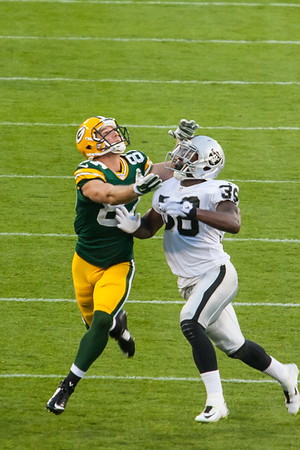 Packers Raiders 2014