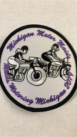 MI-Michigan Motor Maids