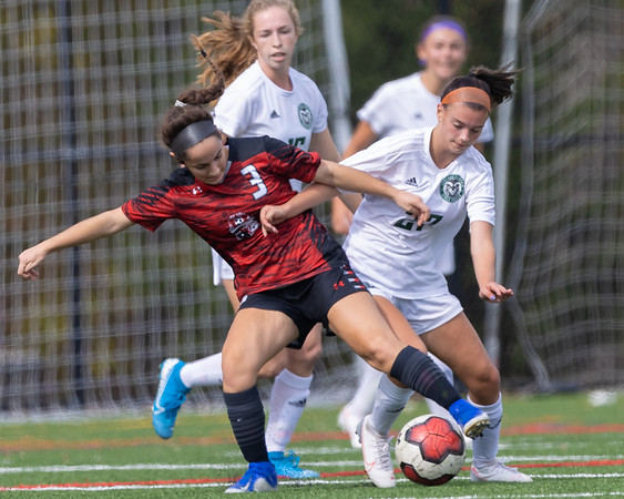 2020-10-10 | Girls | Central Dauphin @ Cumberland Valley