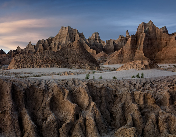 Badlands NP 3