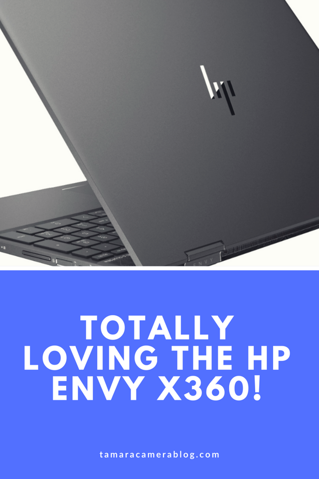 HP Envy x360 laptops are 2-in-1 devices that can transfer from a laptop to a tablet in seconds. You can save $100 on one today only! #ad #Windows #BestBuy