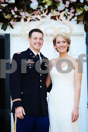 Kate Roper Eck Wedding