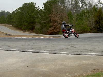 Barnesville Mini Moto 01/2009