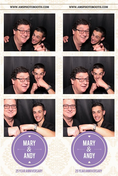 Andy & Mary 011517