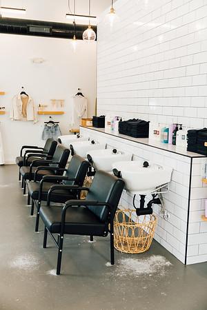 Curate Salon
