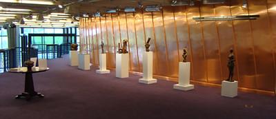 Buchanan Partners Art Gallery