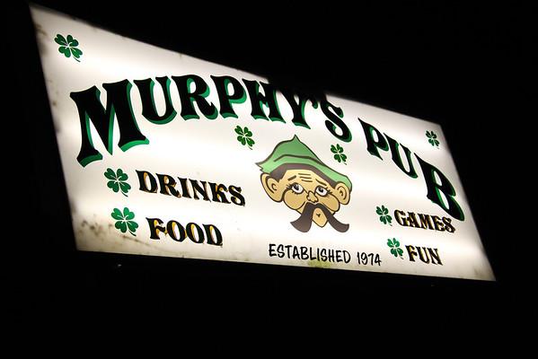 Murphy's - Wauconda Fall Crawl