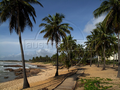 Postcards from Bahia state