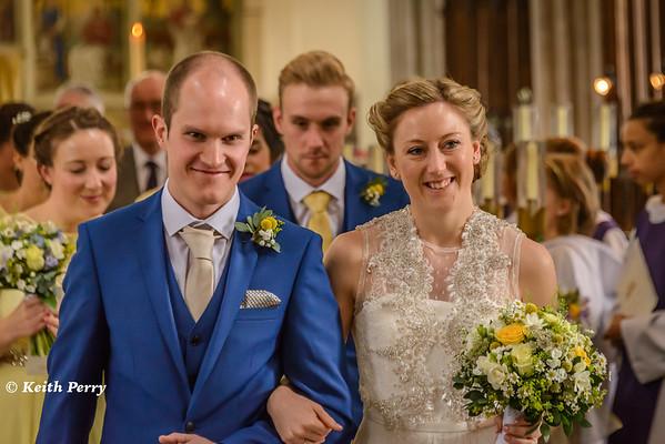 Sean & Anna Wedding