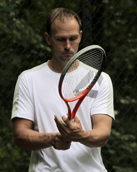 NCRC Tennis Pros Promo