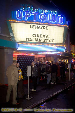 Italian Film Festival 2011 - Wednesday