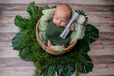 Keegan (Newborn)