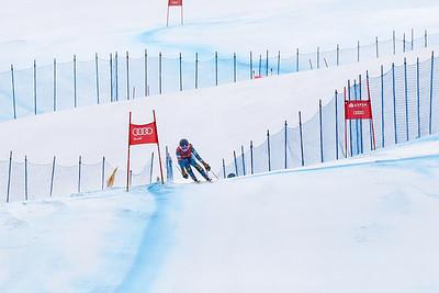 Aspen January Speed