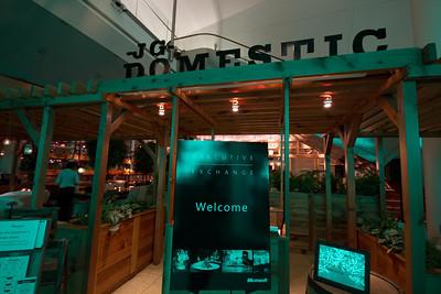 20111130 Microsoft Executive Exchange Program, Philadelphia