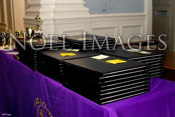 2014 McClarin High School Graduation