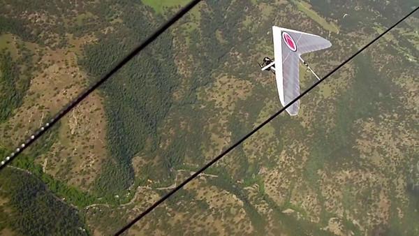 Phoenix Multisport Air Force Vid