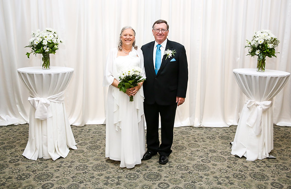 Sandy & Bill Wedding