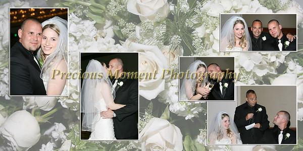 Lisa & Andre's Wedding Album