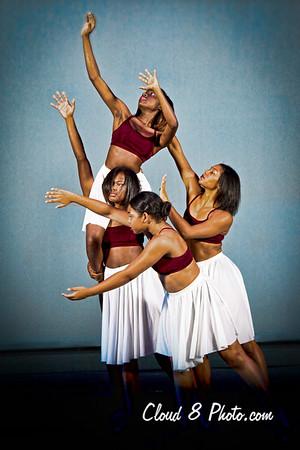 Fall 2015 Project Dance