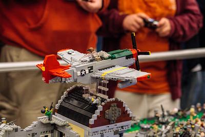 Chris's Lego