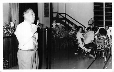1974 Alumni