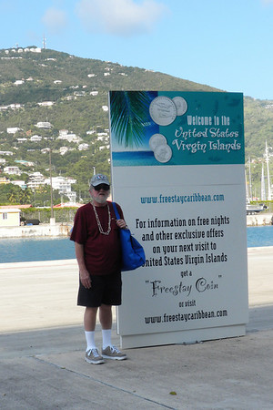 Eastern Caribbean Cruise - 2009