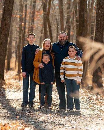 BOLIN FAMILY