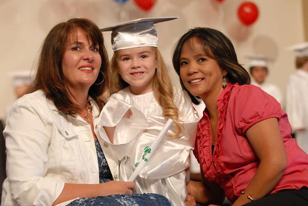 Sonshine Kids Graduation May 2012