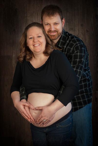 Engelkens Expecting