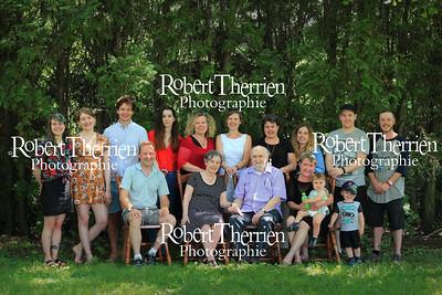 Famille Elise Dufresne