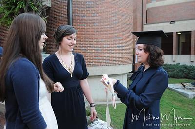 Mackenzie's Graduation Photos