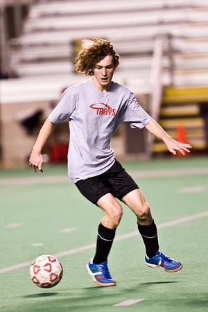 Swashbucklers Soccer