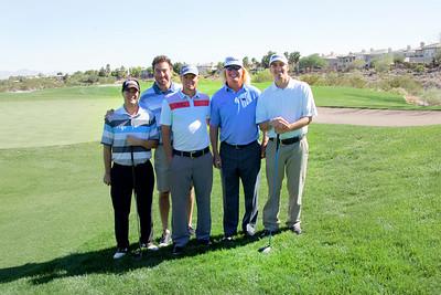 Grand Finale - TPC Las Vegas 2012-10-20